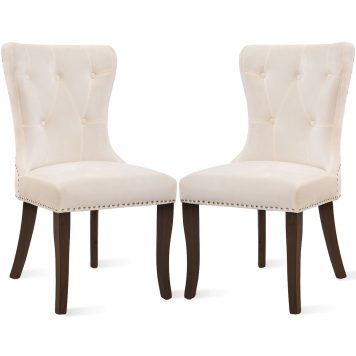 Victorian Dining Chair  Set of 2