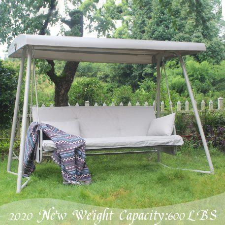 Adjustable Swing Lounge Chair