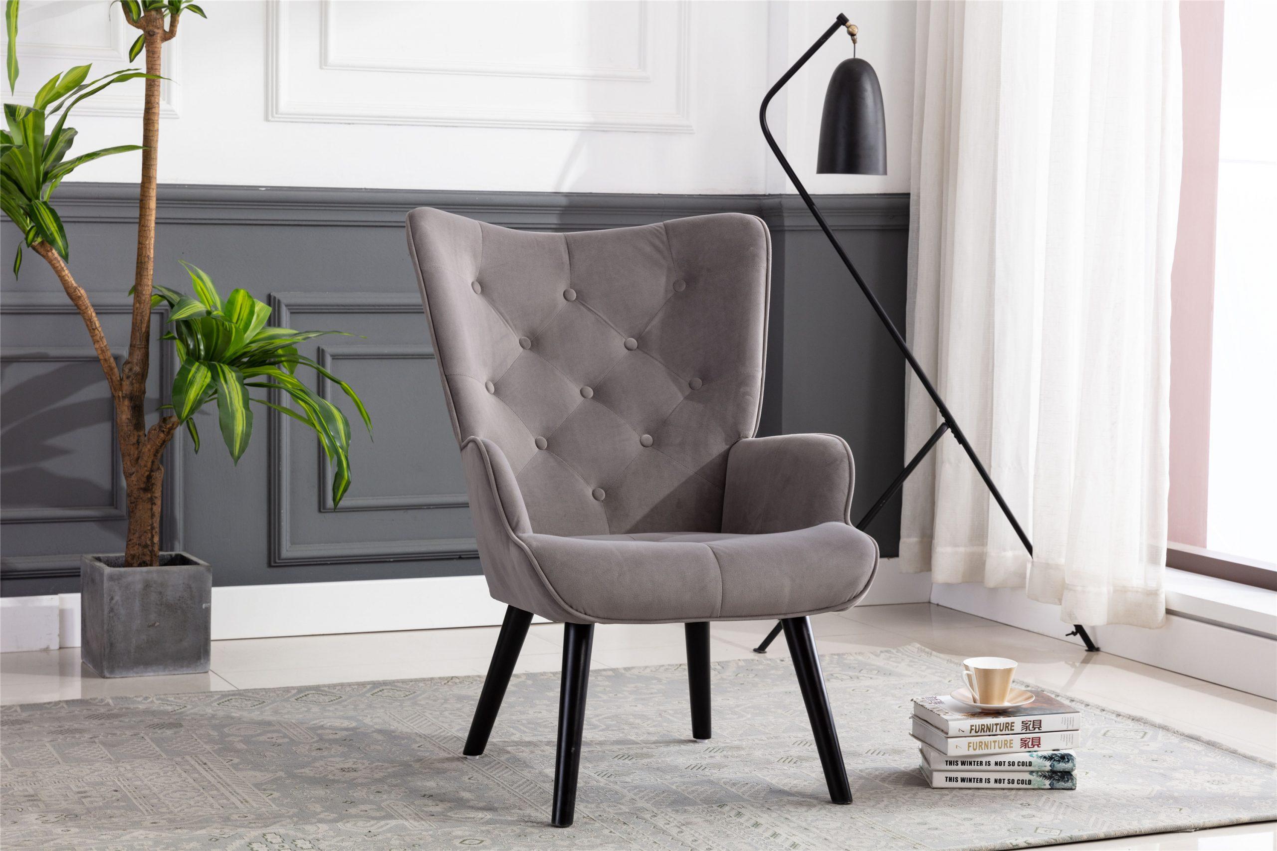 Modern Leisure Chair