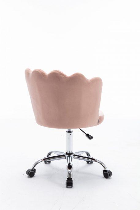 Swivel Shell Chair for Living Room