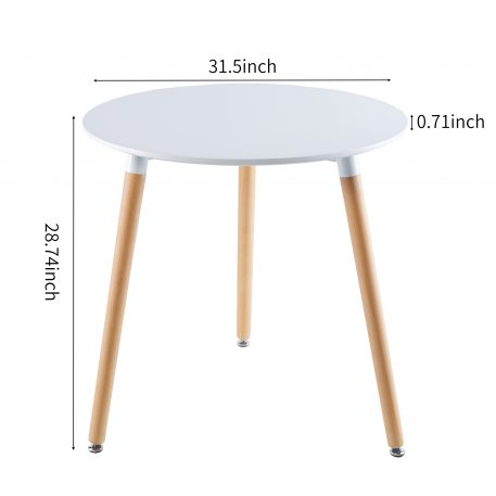 MDF Table