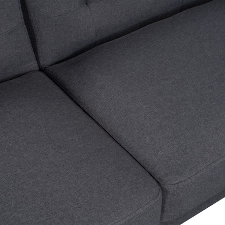 Modern Convertible Folding Lounge Couch