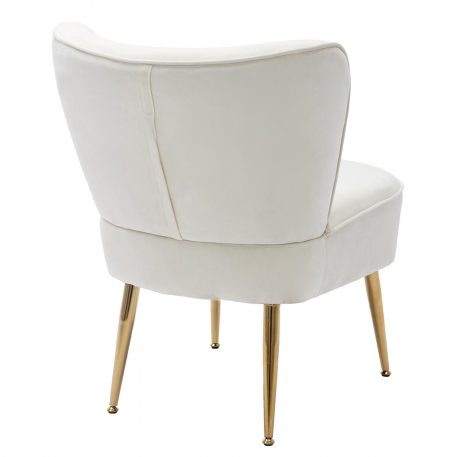 Side Wingback Chair