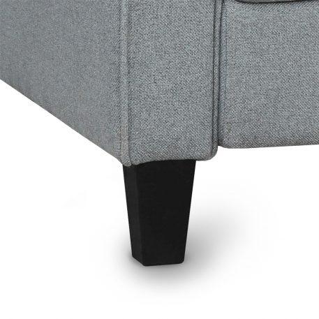 Armrest Sofa Single Chair Sofa Loveseat Chair 3-Seat Sofa