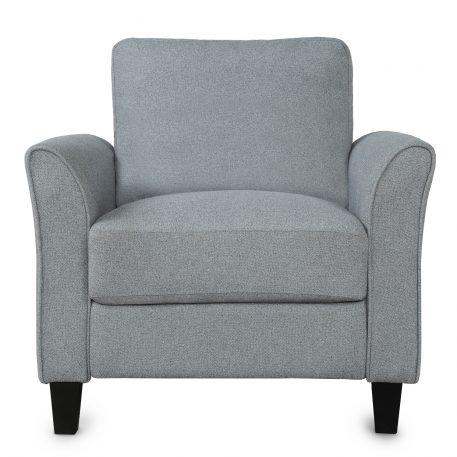 Armrest Single Sofa