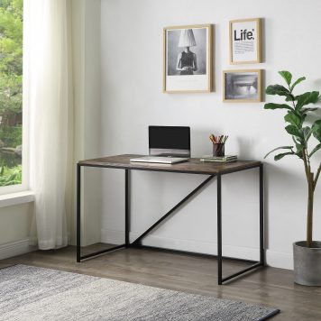 "46"" Modern Simple Laptop Table"