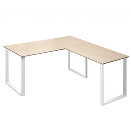 L-Shape Computer Desk