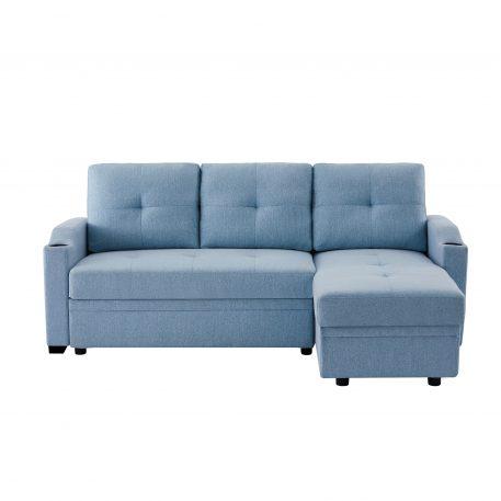 """81"""" Sleeper Sofa Bed"""