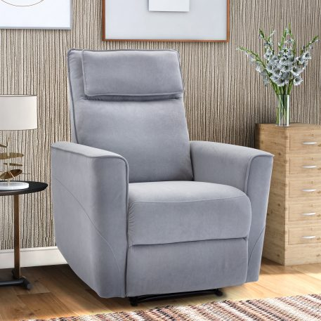 Recliner Chair with Padded Seat