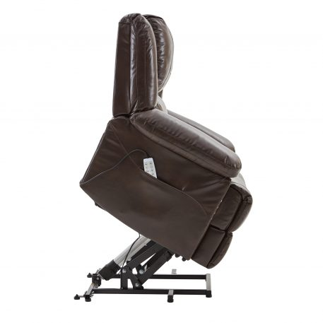 Power Lift Chair with Adjustable Massage Function